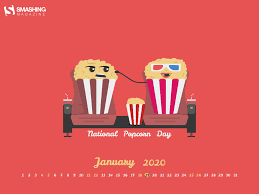 January 2020 Wallpapers ...