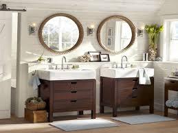Bathrooms Design Pottery Barn Single Sink Bathroom Vanity