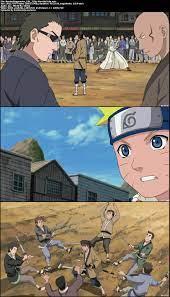Naruto Shippuuden - E181: Leaf's History - Naruto's School of Revenge /  AvaxHome