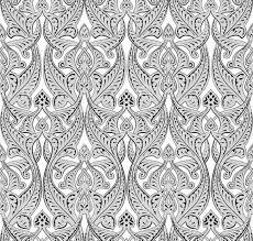 Motif Pattern Interesting Design