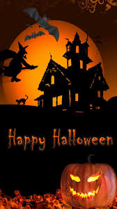 Halloween Lockscreen - KoLPaPer ...
