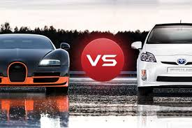 Find bugatti dealers near me. Engineering Explained 3 Reasons Why The Bugatti Veyron Is Inferior To The Toyota Prius