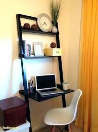 computer desk small spaces. Computer Desk For Small Spaces Space Saving Awesome Top Best O