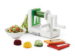 Cooking Light Tabletop Spiralizer Reviews Which Spiralizer Is Right For Your Personality Cooking