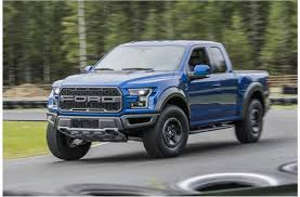 2018 Ford F-150 Raptor: What You Need to Know | U.S. News & World Report