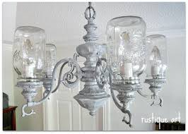 how to make a mason jar chandelier rustic mason jar chandelier mason jar lighting kit