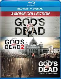 God S Not Dead A Light In Darkness Blu Ray Gods Not Dead Gods Not Dead 2 Gods Not Dead A Light