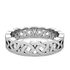 mens celtic knot wedding bands. eternity celtic knot wedding band mens bands c