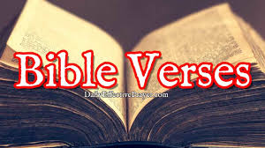 Bible Verses On Church Anniversary Scriptures For A Church