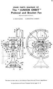 veritys orbital fans pre antique antique fan collectors p85 junior orbit parts 12 ac jpg