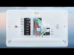 wiring diagram emerson digital thermostat the wiring diagram sensi wifi thermostat installation overview wiring diagram