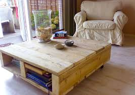 pallet design furniture. Pallet Coffee Table DIY \u2013 Cheap And Creative Furniture With Diy Design For Living S
