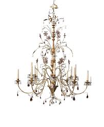 photo 1 of 8 cut out chandelier 1 genoese chandalier cutout