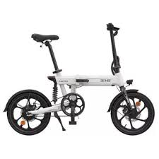 Стоит ли покупать <b>Электровелосипед Xiaomi Himo Z16</b>? Отзывы ...