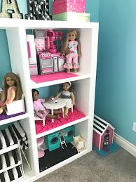 american girl furniture ideas. create adorable diy american girl doll rooms in a large house for 18inch dolls furniture ideas g