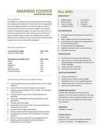 Junior Web Developer Resume Lovely Entry Level Resume Templates Cv ...
