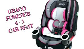 graco 4 in 1 convertible car seat manual moms review all by with adjust harness