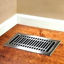 home depot floor vents floor vent cover heat vent covers home interior figurines with regard to