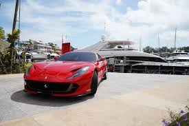 Added to your profile favorites. Ferrari Test Drive Boat Lagoon Yachting Asia S Premier Provider Of A Luxury Yachting Experience