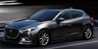 2018 - Mazda - 3 - Vehicles on Display | Chicago Auto Show