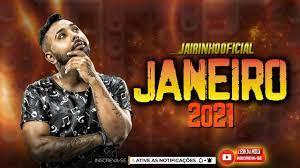 JAIRINHO - JANEIRO 2021 ATUALIZADO - YouTube