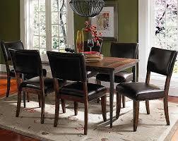 slip covered dining room chairs lovely dining room bangor maine tables chairs dorsey furniture