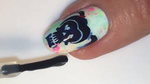 4 Awesome Harley Quinn Themed Nail Art Designs - IGN