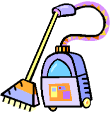 carpet clipart. cleaning carpet vacuum cleaner clipart