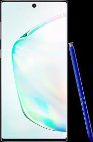 <b>Samsung Galaxy</b> Note10 Aura Glow 256 GB from AT&T
