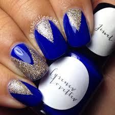 Top 55 Stunning Blue Acrylic Nails
