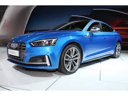 2018 audi a5 4 door. unique audi following the revamp of its a5 coupe audi is further expanding range  by introducing a 4door liftback version that car as and s5 sportback and 2018 audi a5 4 door
