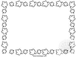 Cornici Con Campanule Bianche Disegni Colorati Migliori Pagine Da