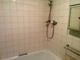 cleaning bathroom tile. Ceramic Bathroom Tiles Grout After Cleaning Beckenham Tile