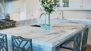Kitchen Counter Marble Marble Countertops Metropolitan Cabinets