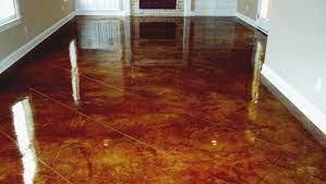 sned concrete floors