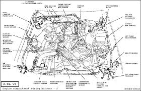 2000 3 8l v6 mustang wiring harness 1968 mustang wiring harness diagram Mustang Wiring Harness Diagram #18
