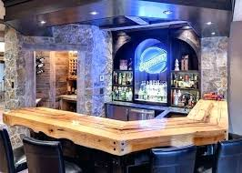 basement pool glass. Fine Basement House Bar Ideas At Home Best Designs  On Basement Pool Glass