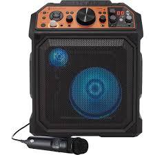 singing machine studio all in one karaoke system black sdl2093 best