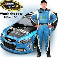 Ryan Ellis to make NASCAR Sprint Cup Debut