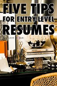 Valuable Tips For Resume   Why Programmers Should Take Their CV  Seriously   Tips To Make     The Balance
