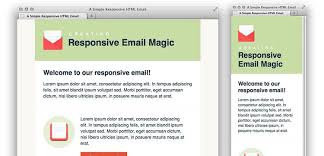 outlook mail templates 30 free responsive email and newsletter templates
