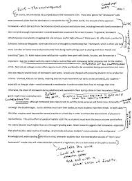 Examples Of Argumentative Essays For Kids Argumentative Essay