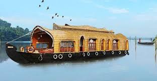 allepey houseboat tour packages