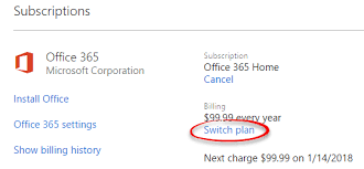 Cancel Office 365 Your Office 365 About To End Heres How To Save And Get An