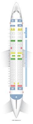 Seating Chart Alaska Airlines Www Bedowntowndaytona Com