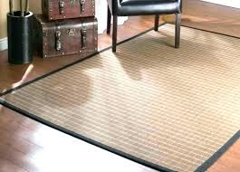 bamboo area rug mats outdoor over carpet clearance are