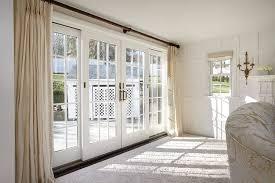 patio french doors cheap