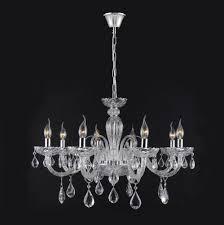 <b>Подвесная люстра Crystal Lux</b> Cove SP8 — купить в интернет ...