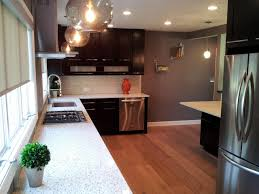 White Kitchens With White Granite Countertops White Granite Countertops Hgtv
