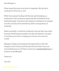 example letter of resignation resignation letter format sample writing to boss obconline co